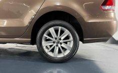 46513 - Volkswagen Vento 2016 Con Garantía At-17