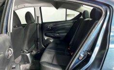 43282 - Nissan Versa 2016 Con Garantía At-17
