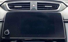 Auto Honda CR-V 2018 de único dueño en buen estado-27