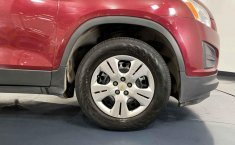 Se pone en venta Chevrolet Trax 2015-23