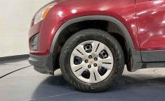 Se pone en venta Chevrolet Trax 2015-22