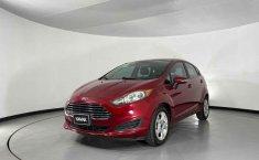 Se vende urgemente Ford Fiesta 2015 en Cuauhtémoc-23