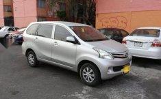 Venta de Toyota Avanza 2013 usado Automático a un precio de 125000 en Tlalpan-5