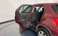 Se pone en venta Chevrolet Trax 2015-19