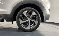 47697 - Hyundai Tucson 2016 Con Garantía At-16