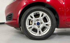 Se vende urgemente Ford Fiesta 2015 en Cuauhtémoc-21