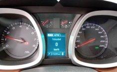 Chevrolet Equinox LTZ 2016 en buena condicción-16