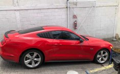 Ford Mustang GT Premium 2019 impecable somos Agencia -1
