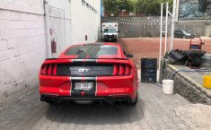 Ford Mustang GT Premium 2019 impecable somos Agencia -2