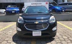 Chevrolet Equinox LT 2017 barato en Tlalnepantla-14