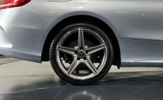 Mercedes-Benz Clase C 2018 usado en Cuauhtémoc-18