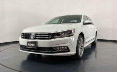 Volkswagen Passat 2016 barato en Cuauhtémoc-2