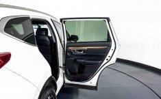 Auto Honda CR-V 2018 de único dueño en buen estado-22