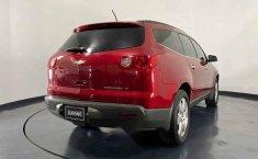 45806 - Chevrolet Traverse 2012 Con Garantía At-13