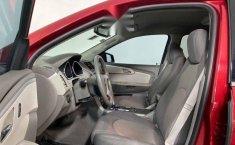 45806 - Chevrolet Traverse 2012 Con Garantía At-12