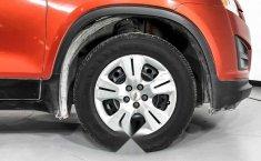 40874 - Chevrolet Trax 2014 Con Garantía Mt-15
