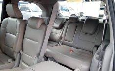 Se pone en venta Honda Odyssey Touring 2012-11