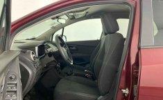Se pone en venta Chevrolet Trax 2015-17