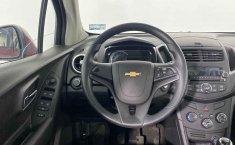 Se pone en venta Chevrolet Trax 2015-16