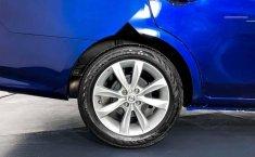 44015 - Nissan Versa 2018 Con Garantía Mt-11