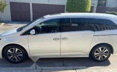Se vende urgemente Honda Odyssey Touring 2015 en Zapopan-3