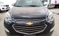 Chevrolet Equinox LTZ 2016 en buena condicción-12
