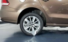 46513 - Volkswagen Vento 2016 Con Garantía At-11