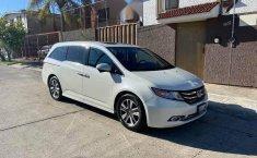 Se vende urgemente Honda Odyssey Touring 2015 en Zapopan-2
