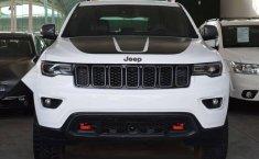 Jeep Grand Cherokee Trailhawk 2018-10