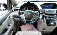Se pone en venta Honda Odyssey Touring 2012-7