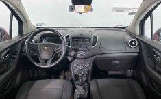 Se pone en venta Chevrolet Trax 2015-12