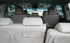 Se pone en venta Honda Odyssey Touring 2012-6