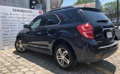 Chevrolet Equinox LT 2017 barato en Tlalnepantla-12