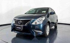 43282 - Nissan Versa 2016 Con Garantía At-9