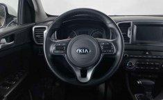 Venta de Kia Sportage 2018 usado Automatic a un precio de 347999 en Cuauhtémoc-17