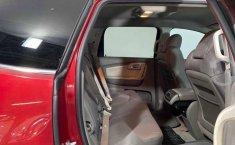 45806 - Chevrolet Traverse 2012 Con Garantía At-6