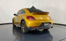 47692 - Volkswagen Beetle 2017 Con Garantía At-10