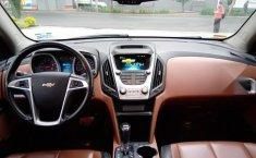 Chevrolet Equinox LTZ 2016 en buena condicción-9