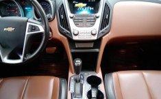 Chevrolet Equinox LTZ 2016 en buena condicción-8