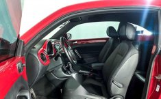 40934 - Volkswagen Beetle 2016 Con Garantía At-13