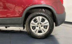 Se pone en venta Chevrolet Trax 2015-9