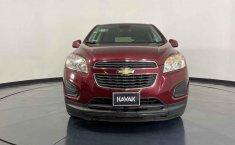 Se pone en venta Chevrolet Trax 2015-8
