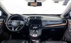 Auto Honda CR-V 2018 de único dueño en buen estado-19