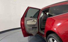 45806 - Chevrolet Traverse 2012 Con Garantía At-4