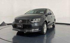 46536 - Volkswagen Vento 2017 Con Garantía At-8