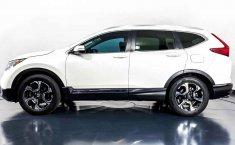 Auto Honda CR-V 2018 de único dueño en buen estado-17