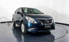43282 - Nissan Versa 2016 Con Garantía At-5