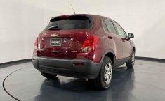 Se pone en venta Chevrolet Trax 2015-7