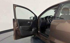 46513 - Volkswagen Vento 2016 Con Garantía At-7
