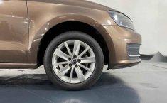 46513 - Volkswagen Vento 2016 Con Garantía At-6